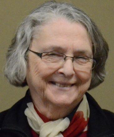 Joan Drenth