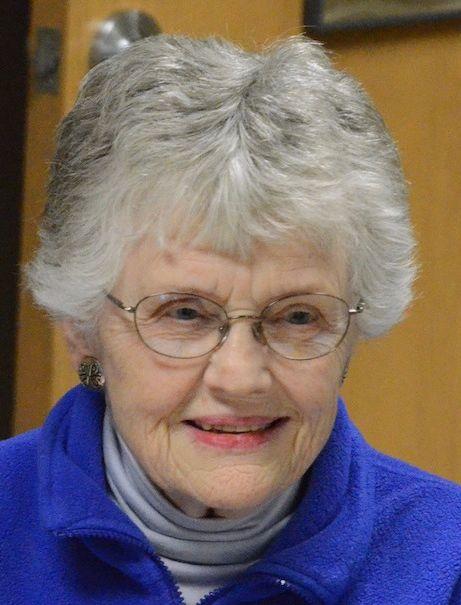 Jean Haslett