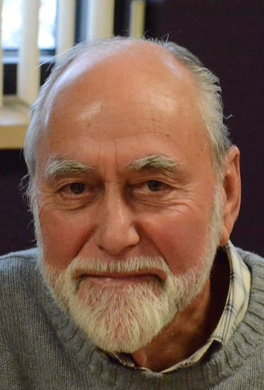 Dan Van Tassel