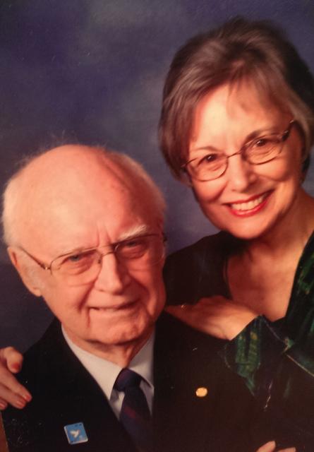 Flaten, Bob&Sharon