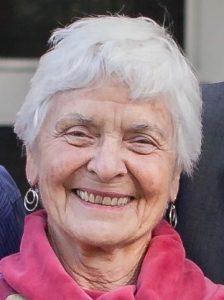 Barbara Crouter