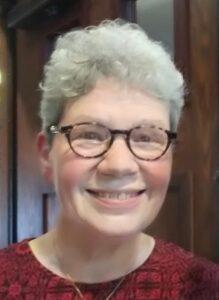 Carol Rutz