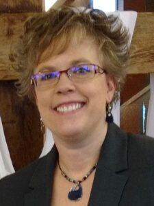 Nicole Barnette
